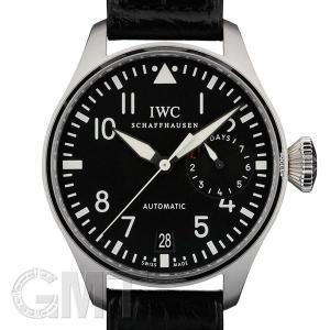 IWC パイロットウォッチ ビッグパイロットウォッチ IW500901 IWC 新品 メンズ  腕時計  送料無料  年中無休|gmt