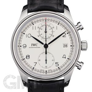 IWC ポルトギーゼ クロノグラフ クラッシック IW390403 IWC 新品 メンズ  腕時計  送料無料  年中無休|gmt