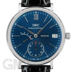 IWC ポートフィノ ハンドワインド 8DAYS IW510106 IWC 新品 メンズ  腕時計  送料無料  年中無休|gmt
