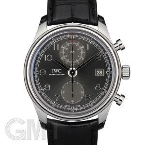 IWC ポルトギーゼ クロノグラフ クラシック IW390404 IWC 新品 メンズ  腕時計  送料無料  年中無休|gmt