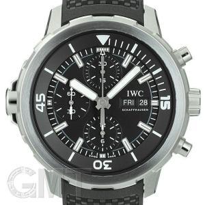 IWC アクアタイマー クロノグラフ IW376803 IWC 新品 メンズ  腕時計  送料無料  年中無休|gmt