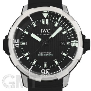 IWC アクアタイマー オートマティック2000 IW358002 IWC 新品 メンズ  腕時計  送料無料  年中無休|gmt