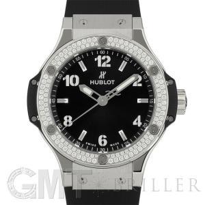 ウブロ ビッグバン スティールダイヤモンド 361.SX.1270.RX.1104 レディースモデル HUBLOT 新品 レディース  腕時計  送料無料  年中無休|gmt