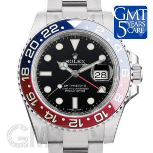 ロレックス GMTマスター II 116719BLRO ROLEX GMT MASTER gmt
