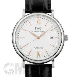 IWC ポートフィノ IW356517 IWC 新品 メンズ  腕時計  送料無料  年中無休|gmt
