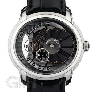 オーデマ・ピゲ ミレネリー 4101  15350ST.OO.D002CR.01 AUDEMARS PIGUET 新品  メンズ  腕時計  送料無料  年中無休|gmt