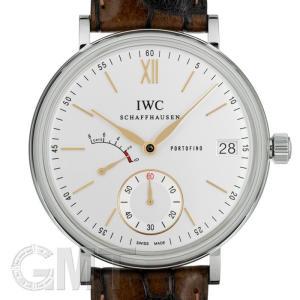 IWC ポートフィノ ハンドワインド 8Days IW510103 IWC 新品 メンズ  腕時計  送料無料  年中無休|gmt
