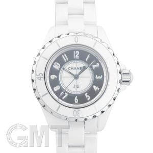 3540cf0918 シャネル ジェイ トゥエルヴ J12 ミラー 33mm H4861世界限定1200本 CHANEL 新品レディース 腕時計 送料無料 年中無休