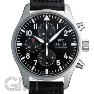 IWC パイロット・ウォッチ・クロノグラフ IW377709 IWC 新品 メンズ  腕時計  送料無料  年中無休|gmt