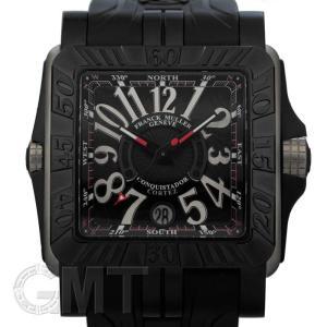 フランク・ミュラー コンキスタドール コルテス グランプリ 10800SC DT GPG チタン FRANCK MULLER 新品メンズ 腕時計 送料無料 年中無休|gmt