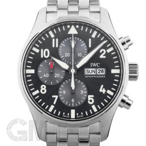 IWC パイロット・ウォッチ・クロノグラフ スピットファイア IW377719 IWC 新品 メンズ  腕時計  送料無料  年中無休 gmt