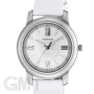 ティファニーマーク Z0046.17.10A91A40A TIFFANY & Co. 新品 ユニセックス  腕時計  送料無料  年中無休 gmt