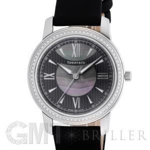 ティファニーマーク Z0046.17.10B90A40A TIFFANY & Co. 新品ユニセックス 腕時計 送料無料 年中無休 gmt