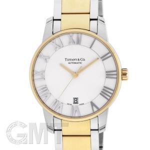 ティファニーアトラス ドーム Z1800.68.15A21A00A TIFFANY & Co. 新品メンズ 腕時計 送料無料 年中無休 gmt