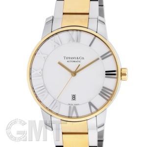 ティファニーアトラス ドーム Z1810.68.15A21A00A TIFFANY & Co. 新品メンズ 腕時計 送料無料 年中無休 gmt
