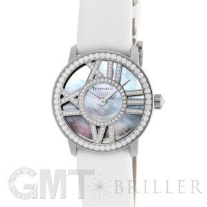 ティファニーアトラス カクテル ラウンド Z1900.10.40E91A40B TIFFANY & Co. 新品レディース 腕時計 送料無料 年中無休 gmt