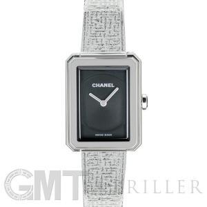 シャネル ボーイフレンド ツイード 21.5mm H4876 CHANEL 新品 レディース  腕時計  送料無料  年中無休 gmt