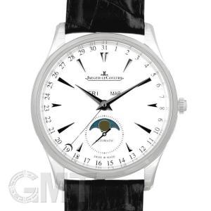 ジャガールクルト マスターウルトラスリム カレンダー Q1263520 JAEGER LECOULTRE 【新品】【メンズ】 【腕時計】 【送料無料】 【年中無休】|gmt
