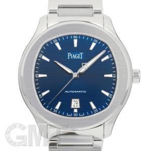 ピアジェ ポロSウォッチ 42mm ブルー G0A41002  PIAGET 【新品】【メンズ】 【腕時計】 【送料無料】 【年中無休】