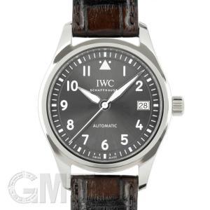 IWC パイロット・ウォッチ・オートマティック 36 IW324001 IWC 新品 ユニセックス  腕時計  送料無料  年中無休|gmt