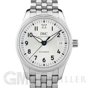 IWC パイロットウォッチ ・オートマティック 36  IWC 新品 ユニセックス  腕時計  送料無料  年中無休|gmt