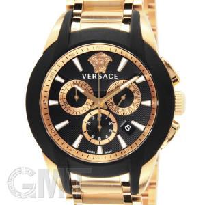 ヴェルサーチ キャラクター クロノ ブラック M8C80D009S080  【新品】【メンズ】 【腕時計】 【送料無料】 【年中無休】|gmt