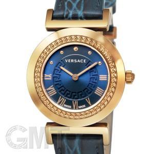 ヴェルサーチ VANITY ブルー P5Q80D282S282  【新品】【レディース】 【腕時計】 【送料無料】 【年中無休】|gmt