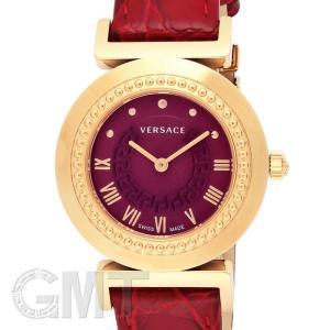 ヴェルサーチ VANITY レッド P5Q80D800S800  【新品】【レディース】 【腕時計】 【送料無料】 【年中無休】|gmt