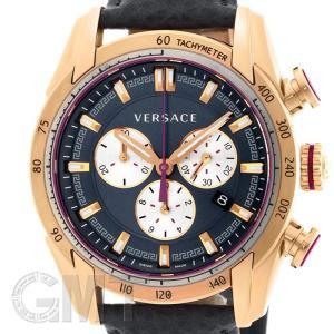 ヴェルサーチ V-RAY ブルー VDB030014  【新品】【メンズ】 【腕時計】 【送料無料】 【年中無休】|gmt
