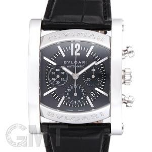 ブルガリ アショーマ クロノグラフ AA44C14SLDCH BVLGARI 【新品】【メンズ】 【腕時計】 【送料無料】 【年中無休】|gmt