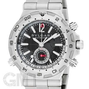 ブルガリ ディアゴノ プロフェッショナル スクーバ DP42C14SSDGMT BVLGARI 新品 メンズ  腕時計  送料無料  年中無休|gmt