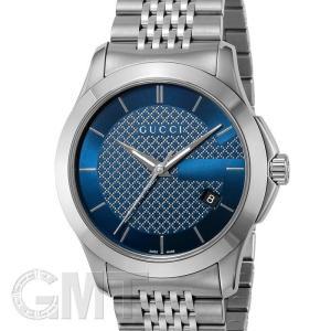 グッチ Gタイムレス YA126481 GUCCI 【新品】【メンズ】 【腕時計】 【送料無料】 【年中無休】|gmt