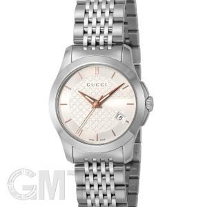 グッチ Gタイムレス YA126565 GUCCI 【新品】【レディース】 【腕時計】 【送料無料】 【年中無休】|gmt