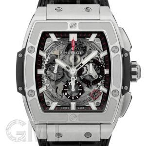 ウブロ スピリット オブ ビッグバン チタニウム 42mm 641.NX.0173.LR HUBLOT 新品 メンズ  腕時計  送料無料  年中無休|gmt