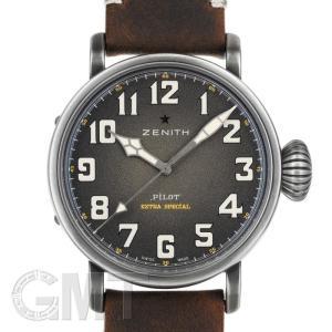 ゼニス パイロット タイプ20 エクストラスペシャルTON-UP 11.2430.679/21.C801 ZENITH 新品メンズ 腕時計 送料無料 年中無休|gmt
