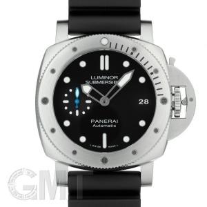 オフィチーネ パネライ ルミノールサブマーシブル 1950 3days アッチャイオ 42MM PAM00682 OFFICINE PANERAI 新品 メンズ  腕時計  送料無料|gmt