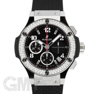 ウブロ ビッグバン スチール ダイヤモンド 341.SX.130.RX.114 HUBLOT 新品 メンズ  腕時計  送料無料  年中無休|gmt