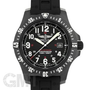 ブライトリング コルト スカイレーサー X720B87YPX ブラックラバーベルト BREITLING 新品メンズ 腕時計 送料無料 年中無休|gmt