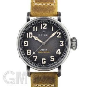 ゼニス パイロット タイプ20 エクストラスペシャル 40mm 11.1940.679/91.C807  ZENITH 新品 メンズ 腕時計 送料無料 年中無休|gmt