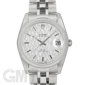 チュードル プリンス デイト シルバーモザイク 34mm 74000 TUDOR 新品 メンズ  腕時計  送料無料  年中無休|gmt
