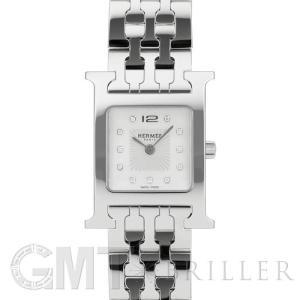 エルメス Hウォッチ HH1.210.290/4804 21mm  HERMES 新品 レディース ...