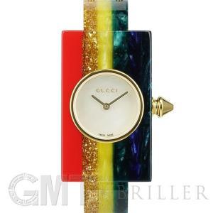 グッチ YA143519 ビンテージ ウェブ ホワイトシェル レインボーバングル GUCCI 新品レディース 腕時計 送料無料 年中無休|gmt