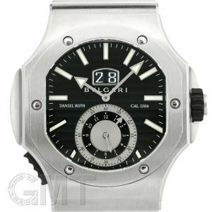 ブルガリ ダニエルロート クロノスプリント BRE56BSSDCHS BVLGARI 新品 メンズ  腕時計  送料無料  年中無休|gmt