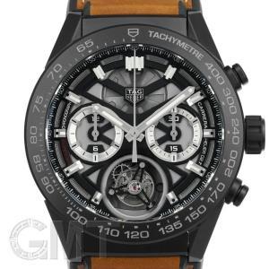 タグホイヤー カレラ ホイヤー02T トゥールビヨン  CAR5A90.FT6121 TAG HEUER 新品メンズ 腕時計 送料無料 年中無休|gmt