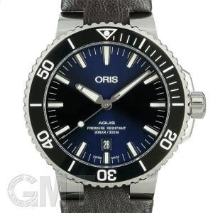 オリス アクイス デイト 733 7730 4135 D ORIS 新品 メンズ  腕時計  送料無料  年中無休|gmt