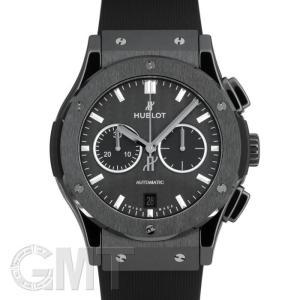 ウブロ クラシックフュージョン クロノグラフ ブラックマジック 541.CM.1771.RX HUBLOT 新品 メンズ  腕時計  送料無料  年中無休|gmt