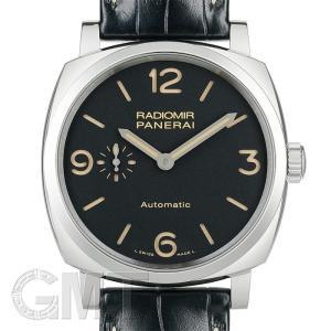 PANERAI パネライ ラジオミール 1940 3デイズ アッチャイオ PAM00620 新品 メンズ  腕時計  送料無料  年中無休|gmt