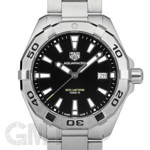 タグホイヤー アクアレーサー300m ブラック 41mm クォーツ WBD1110.BA0928 TAG HEUER 新品 メンズ  腕時計  送料無料  年中無休 gmt