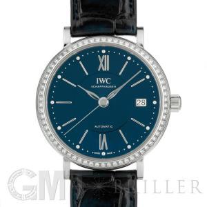 IWC ポートフィノ オートマティック 37 IW458111 IWC 新品 メンズ  腕時計  送料無料  年中無休|gmt