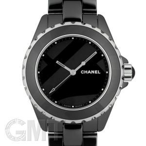 2018年新作・世界1200本限定シャネル J12 アンタイトル H5581 ブラックセラミック CHANEL 新品メンズ 腕時計 送料無料 年中無休|gmt